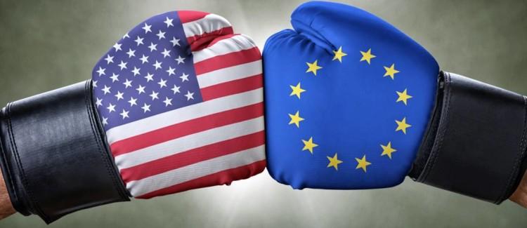 Невірні тропи торгівельної війни між США та Євросоюзом