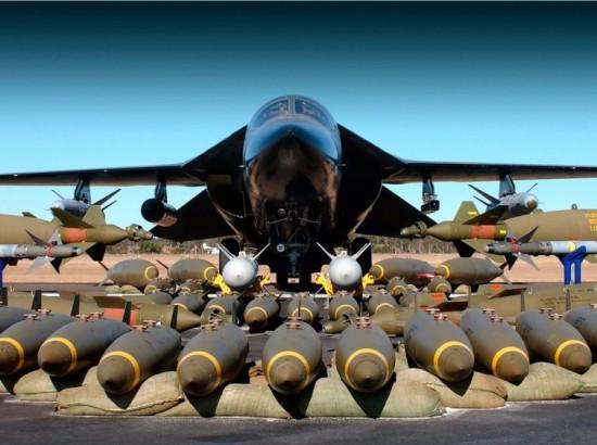 Сенат США схвалив виділення 500 млн доларів на летальну зброю для ЗСУ