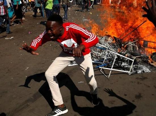 Вибори в Зімбабве: демократія ніколи не дається легко