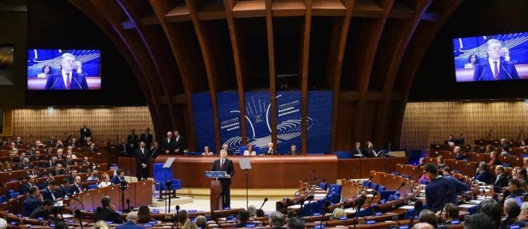 """Через """"чорний хід"""" або завдяки голові Асамблеї: як Росія намагатиметься повернутися в ПАРЄ"""