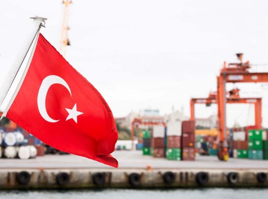Turkish sanctions threaten to disrupt Crimea shipping