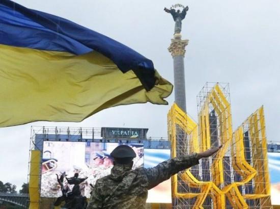 """""""Посилення позицій України - одна з ключових стратегій США"""""""