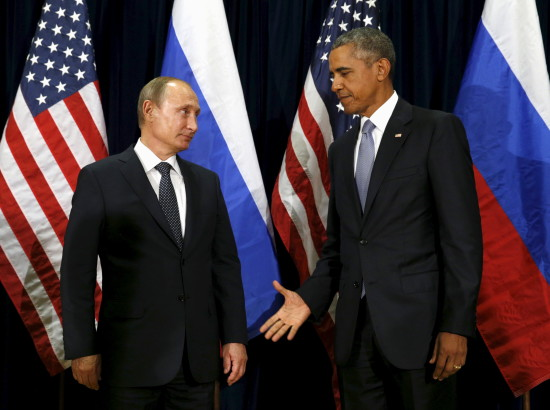 Minsk agreements 'null and void' – US must step in