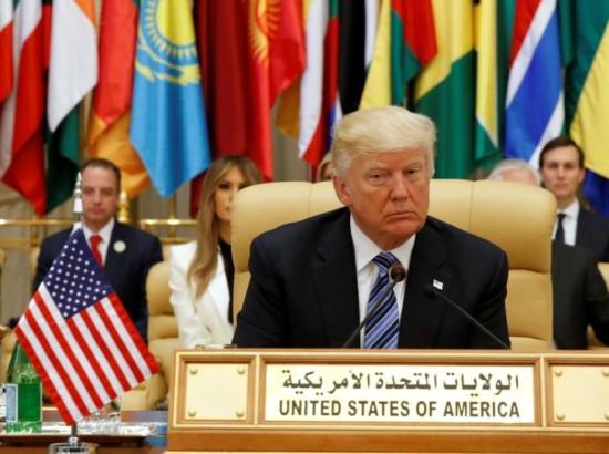 Трамп повертає втрачені при Обамі позиції США на Близькому Сході