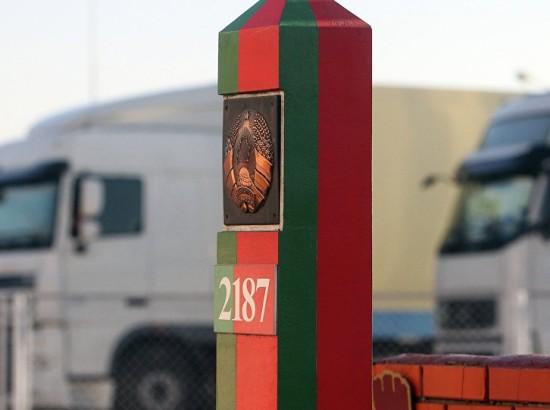 Про затримання українців у Білорусі