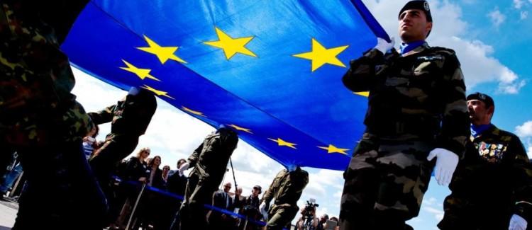 Європа мріє про континентальну безпеку без залучення США
