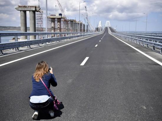 Почему Керченский мост НЕ спасет туризм Крыма от гибели?