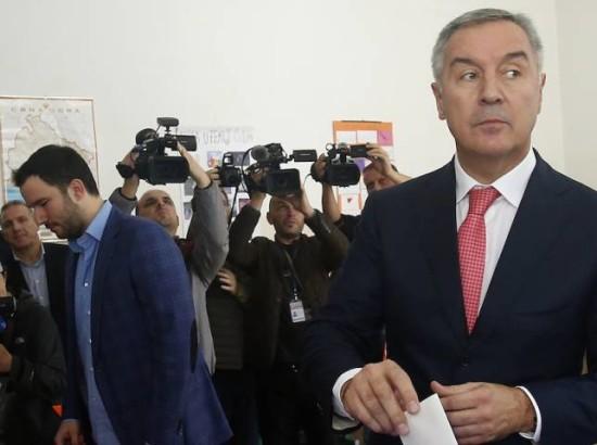 Чорногорія зберегла шанси на вступ до ЄС