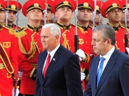 Турне віце-президента США в Естонію, Грузію та Чорногорію: мета й досягнуті результати