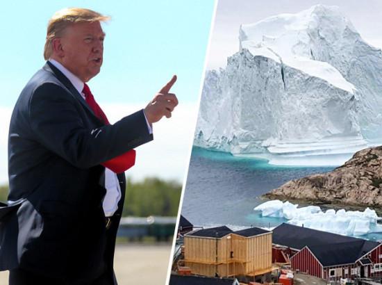 Нова Арктична стратегія США