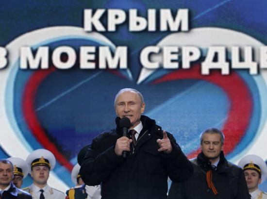 «Кримнаш», а санкції – ваші. Як Росія дурить Європу