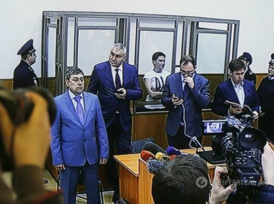 Притянуто за уши: Яременко заявил, что приговор ГРУшникам не имеет отношения к судьбе Савченко