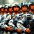 Військова політика Китаю: суверенітет і безпека понад усе