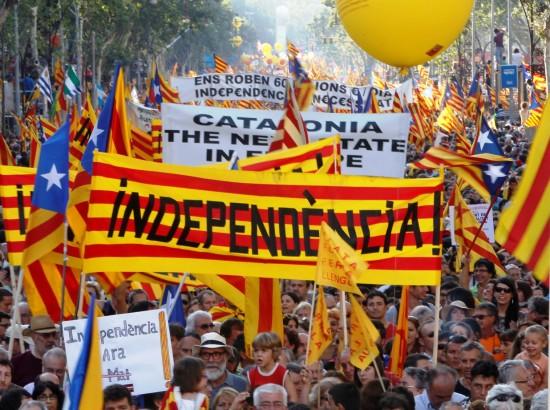 Нестабильность в ЕС на руку России, однако нельзя сказать, что она активно влияет на ситуацию в Каталонии