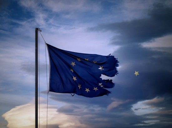 """""""Европа может стать конфедерацией по типу США"""""""