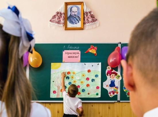 """Український Закон """"Про освіту"""" таки наробив шуму в Румунії..."""