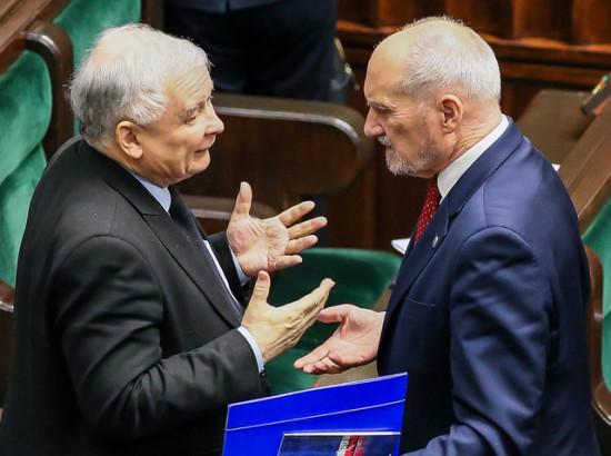 """""""У Польщі не залишилось сусідів без суперечок"""""""