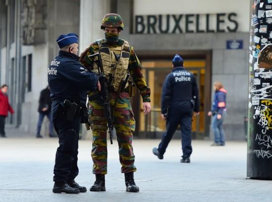 Make Europe safe again