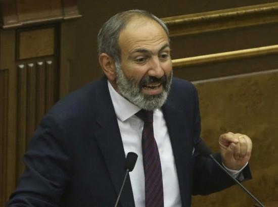 Якою може бути розв'язка ситуації у Вірменії?