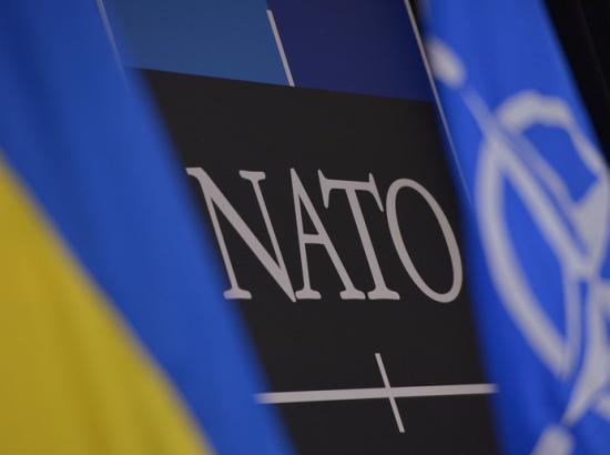 Дезорганізація співробітництва з НАТO