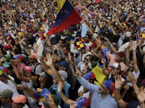 Венесуельська криза: причини, наслідки та уроки для України