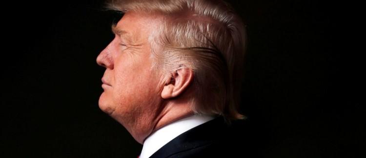 Trump's weird quid pro quo with Putin