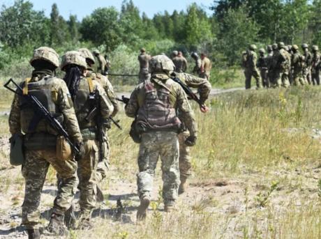 Мінськими угодами війни не припиниш, за порушення перемир'я агресора треба карати
