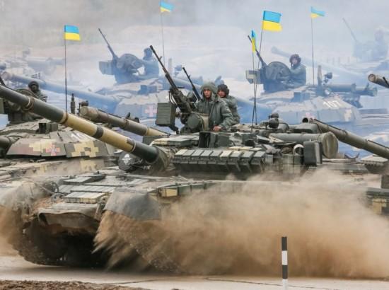За яких умов українська армія може зайти на територію окупованого Криму?