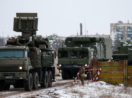 У Криму російських військових вдвічі більше, ніж стверджує наша розвідка