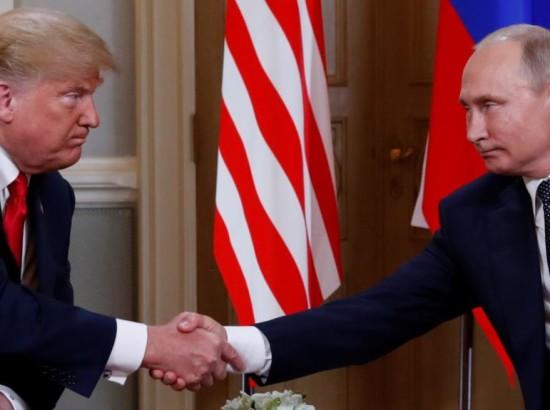 У Гельсінкі Путін вигідно продав Трампу свою слабкість