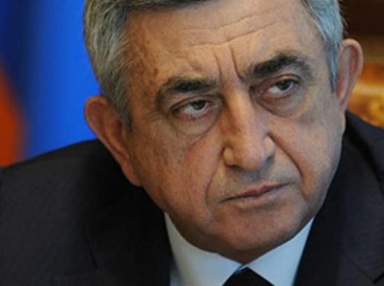 Чергова політична криза у Вірменії
