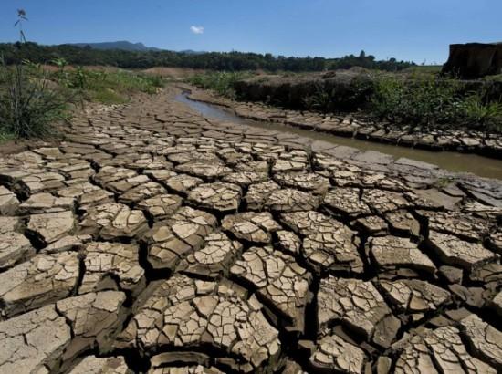 Пресной воды почти не осталось: Крым превращают в зону экологической катастрофы
