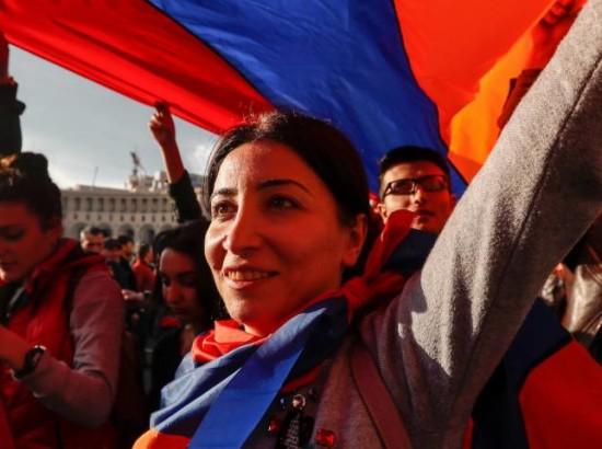 Політичні протести у Вірменії досягли своєї мети, що далі?