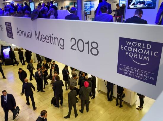 Всесвітній економічний форум у Давосі. Частина 3: чого можна очікувати від об'єднаної Європи?
