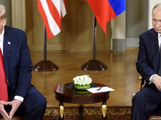 Чи буде Захід тиснути на Україну після зустрічі Путіна і Трампа?