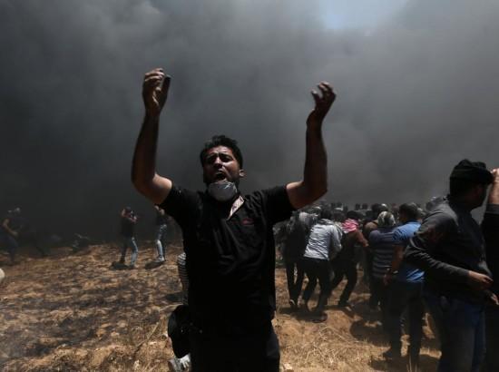 Когда наступит мир на Ближнем Востоке?