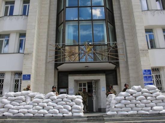 Військові збори у Києві, або Серед нас ще багато побутових сепаратистів
