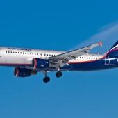 Російські авіакомпанії, що літали до окупованого Криму у листопаді 2017 року - база даних