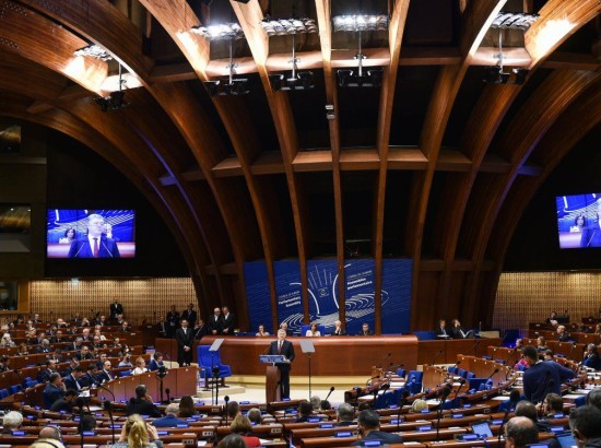 Russia's path to return to PACE: through back door or with help from Assembly head