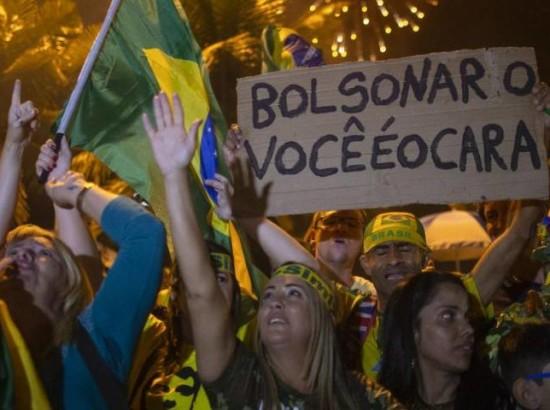 Бразилія та «тропічний Трамп»