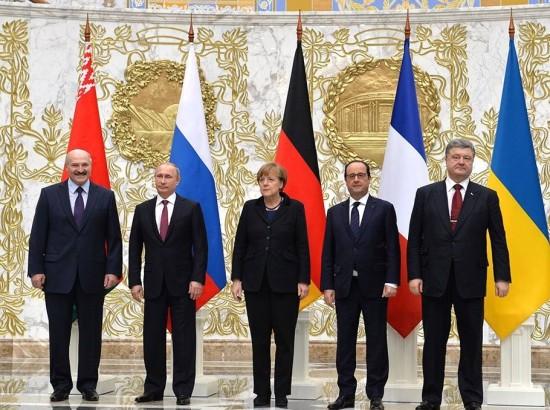 """""""Мировая война может начаться в Украине, но горячих точек еще много..."""""""