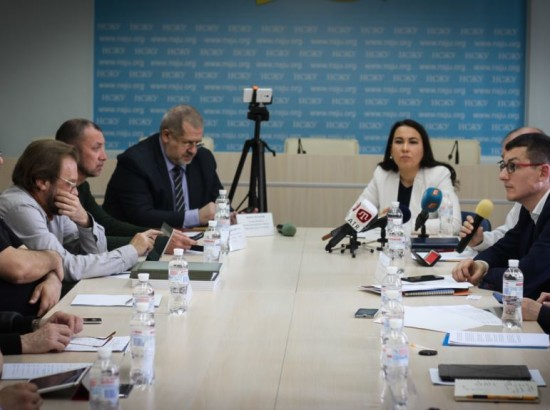 """""""Коли ти сидиш у тюрмі, а за тебе вступається Національна спілка журналістів України, – це величезна підтримка"""""""