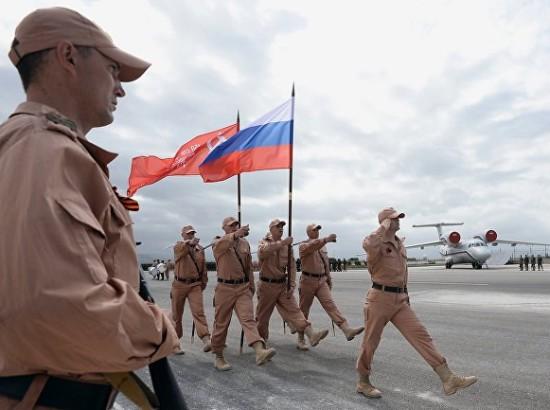Російська експансія в Середземномор'ї і Африці та її вплив на безпеку Чорноморського регіону