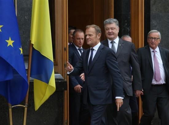 Україна: поточні перспективи