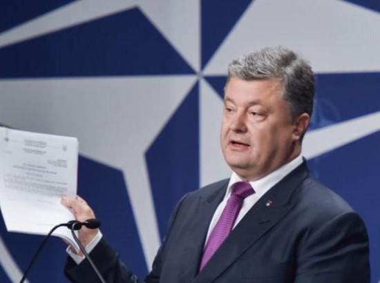 Дипломат Яременко про заяву Порошенка про НАТО: Президент намагається осідлати певний інформаційний тренд