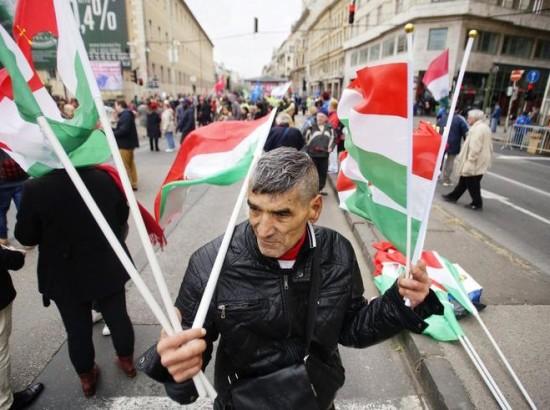 Анексія Закарпаття: загроза з боку Угорщини