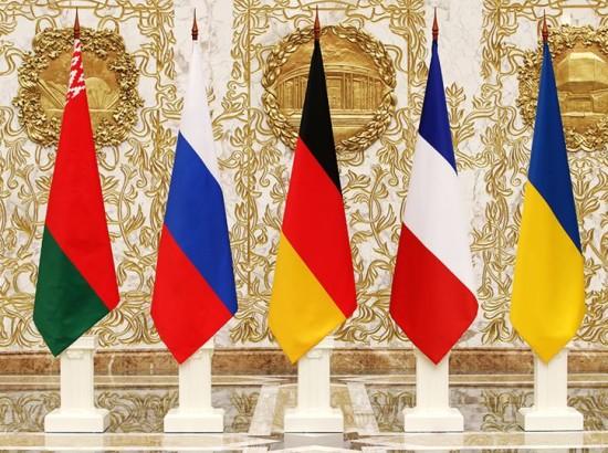 Майбутнє формату врегулювання миру на Донбасі