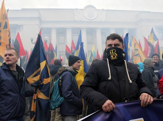"""Не бійтеся """"націоналістів"""" та """"радикалів"""". Бійтеся свідомих та несвідомих агентів ворога"""
