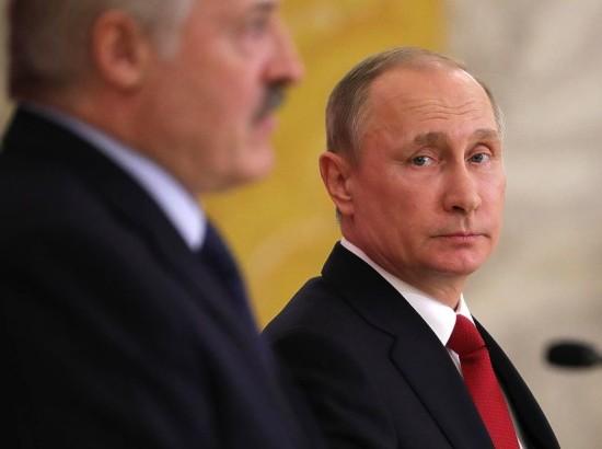 """""""Білорусь Лукашенка"""" є недружньою для України державою"""""""