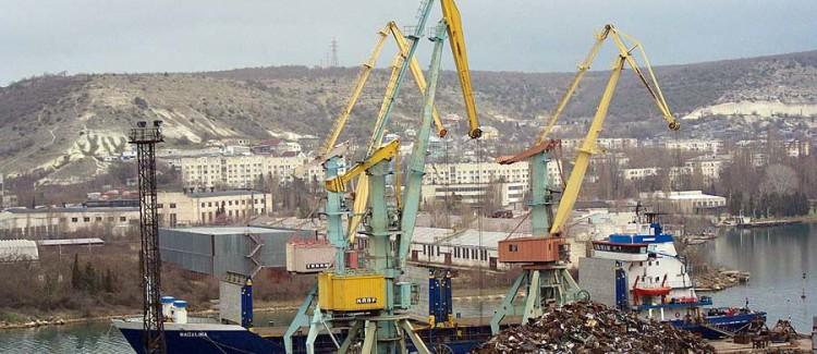 Крим: Підсумки моніторингу порушення санкцій і режиму окупованої території у березні 2017 року